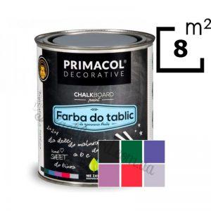 Грифельная краска Primacol